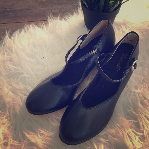 Theatricals Shoes - Ladies Ballroom Dance/ Musical Theatre Shoes